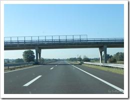 a horvát autópálya vasárnap délelőtt eléggé forgalmas, nemde??? :) :) :) :)