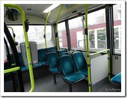 Irany Haga busszal
