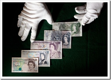 Exhibition Celebrates 50th Anniversary Banknote plPg5KvGjlol